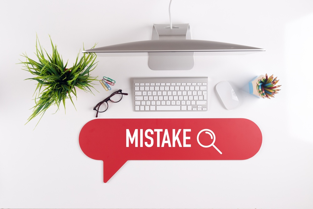 7 Website Mistakes Health Coaches Make Online…and How to Avoid Them