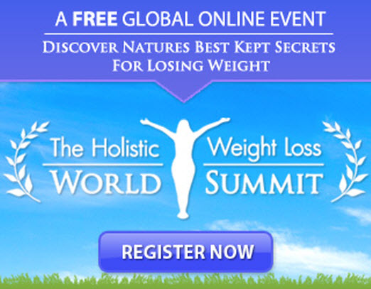 Holistic Weight Loss Summit