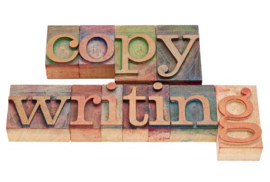 health coach copywriting