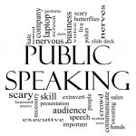 How to Easily Line-up Speaking Gigs