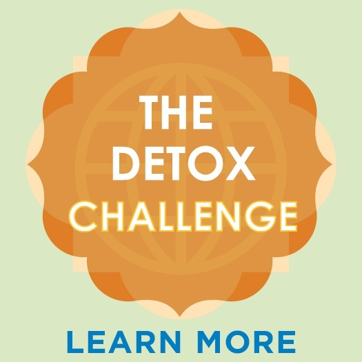 Detox Challenge
