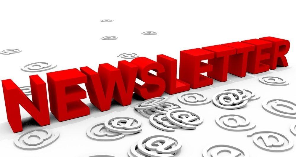 create an effective newsletter