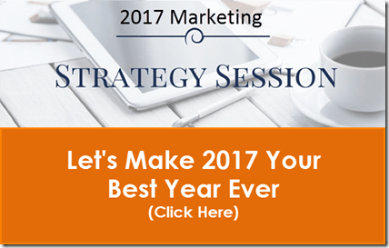 2017 marketingStrategy-Session