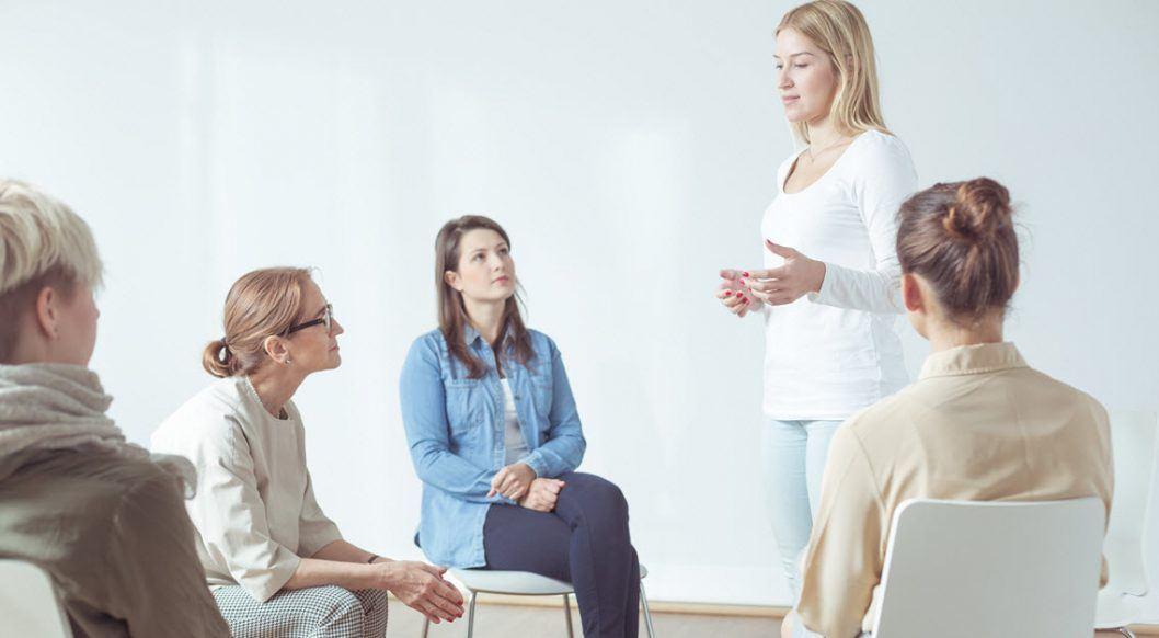 add group coaching